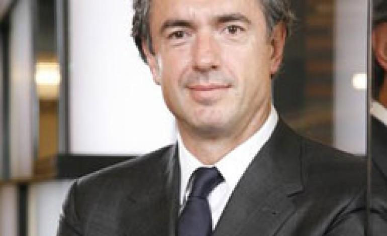 Daniel Lalonde prende il timone di Ralph Lauren International