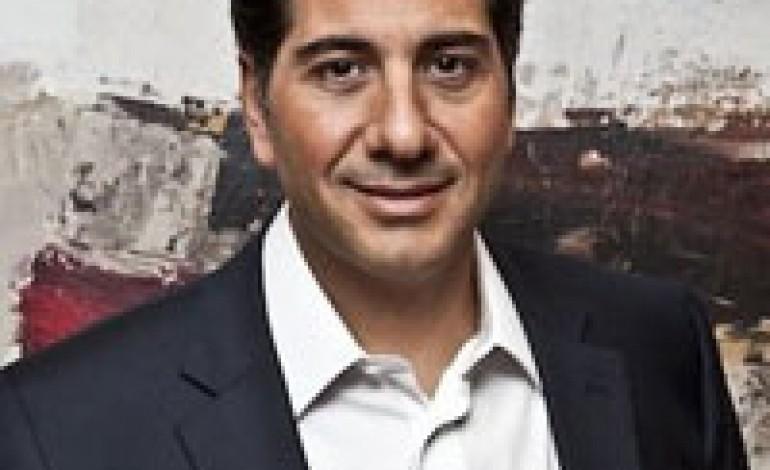 Moustapha El-Solh alla guida di Façonnable