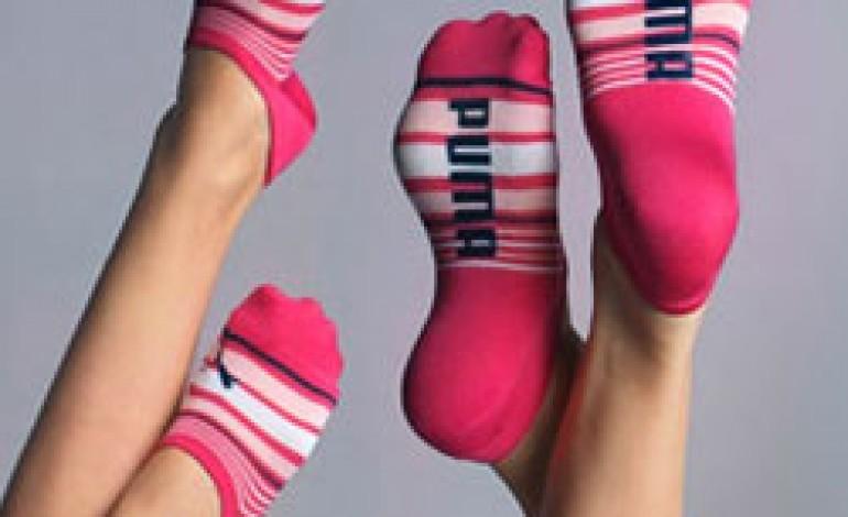 Al via Puma legwear and bodywear per lo sviluppo in USA