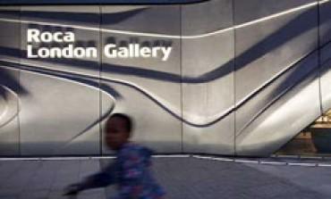 La Roca London Gallery, il nuovo progetto di Zaha Hadid