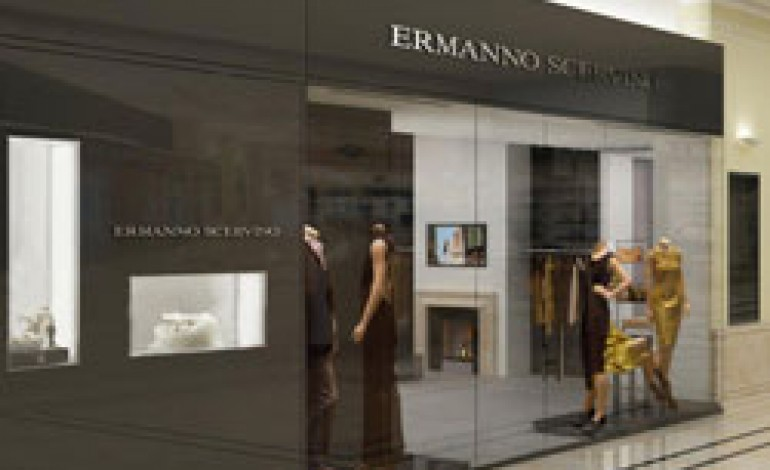 New opening a Bucarest per Ermanno Scervino