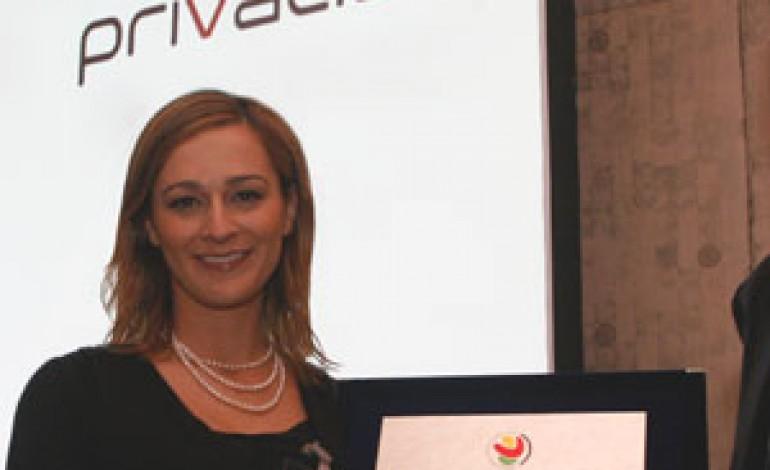 Privalia miglior PMI spagnola in Italia nel 2011