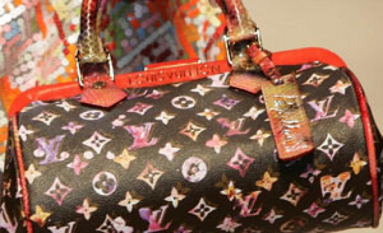 Ai milionari cinesi piace Louis Vuitton