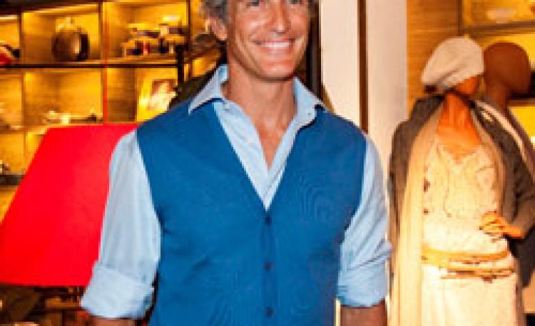 Alessandro Benetton Imprenditore dell'anno 2011