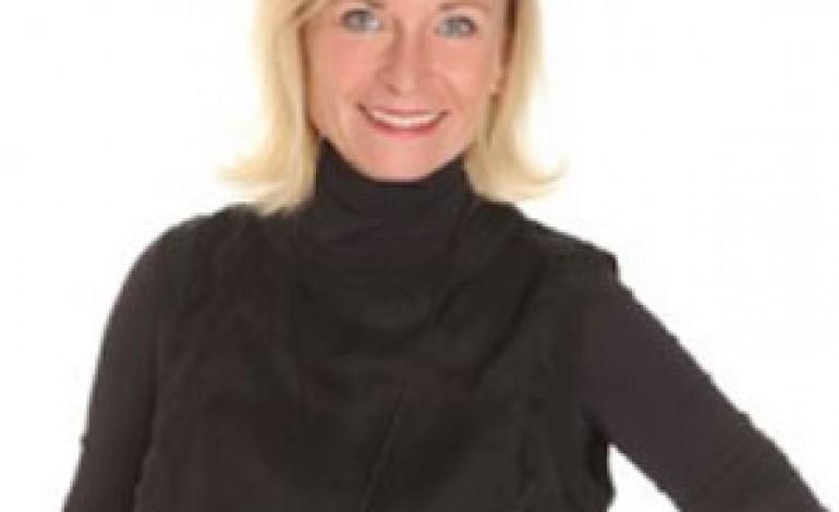 Birgitt Gebauer presidente del board esecutivo di s.Oliver