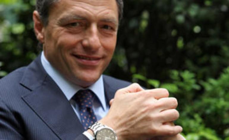 Morellato&Sector, +4% nel 2011 grazie ai mercati esteri
