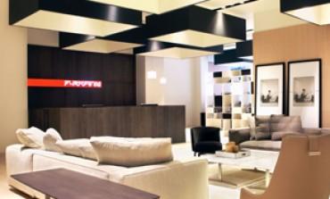 Flexform porta a New York i suoi best-seller