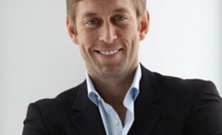 Henrik Bunge nuovo CEO di Peak Performance