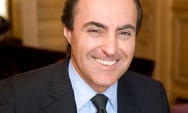 Jean-Christophe Bédos sale al vertice di Birks & Mayors