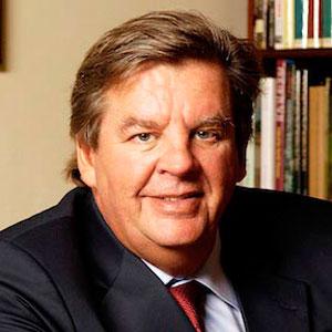 Johann Rupert - Presidente e CEO del Gruppo Richemont
