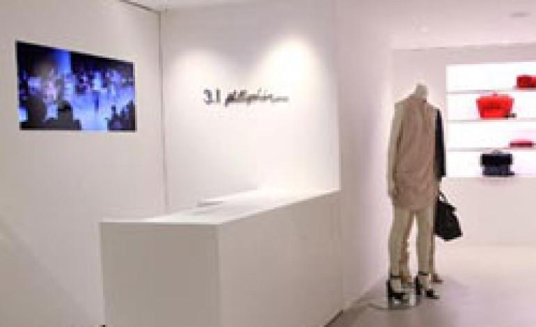 3.1 Phillip Lim apre il primo store a Hong Kong