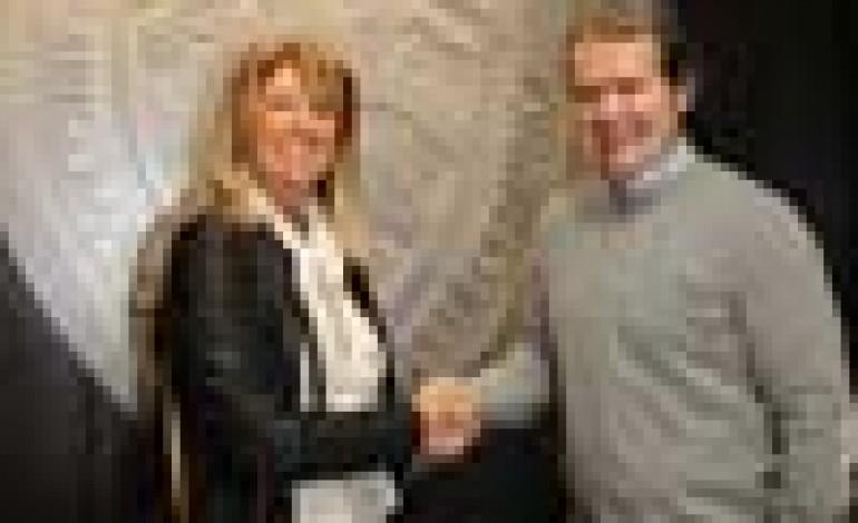 Blauer sostiene la Fondazione Tommasino Bacciotti