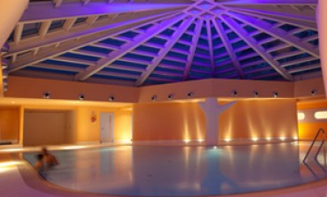 Spa Suisse entra nel più grande wellness center d'Europa