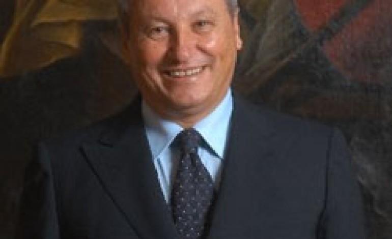 Arrestato Tonino Perna. Bancarotta per 61 milioni di euro