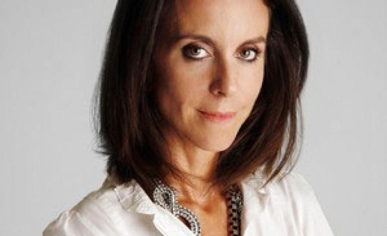 Alison Loehnis ai veritici di Net-a-Porter