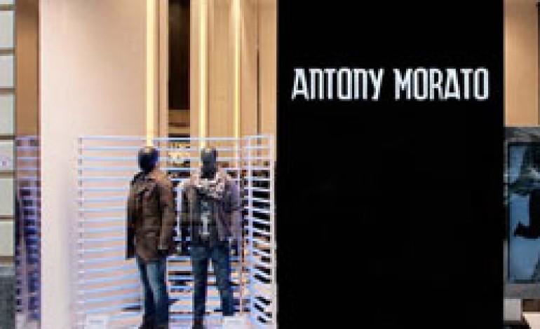 Nuovo store a Barcellona per Antony Morato
