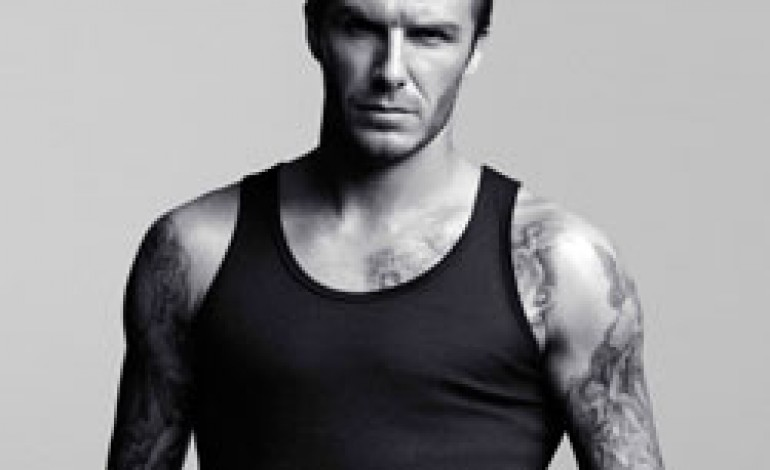 David Beckham lancia il bodywear for H&M