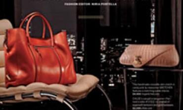 Bloomberg lancia una rivista di luxury lifestyle