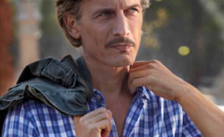 Cesare Bocci nuovo testimonial di Rodrigo