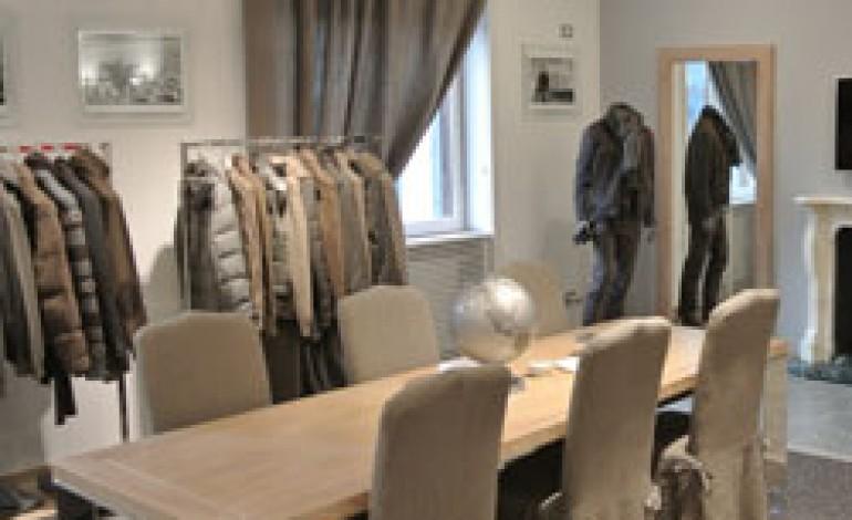 Fedeli inaugura uno showroom nel cuore di Milano