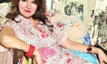 Lolita Lempicka lancia gli accessori con TWC-L'Amy