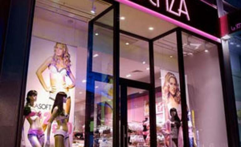 Alshaya salva 60 negozi La Senza