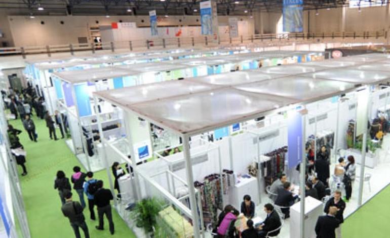 Milano Unica va in Cina con Messe Frankfurt