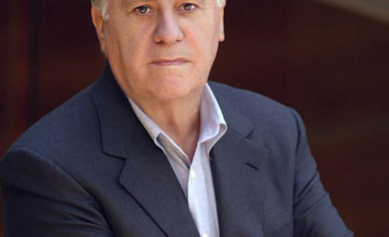 Il fondatore di Inditex acquista la storica Torre Picasso di Madrid