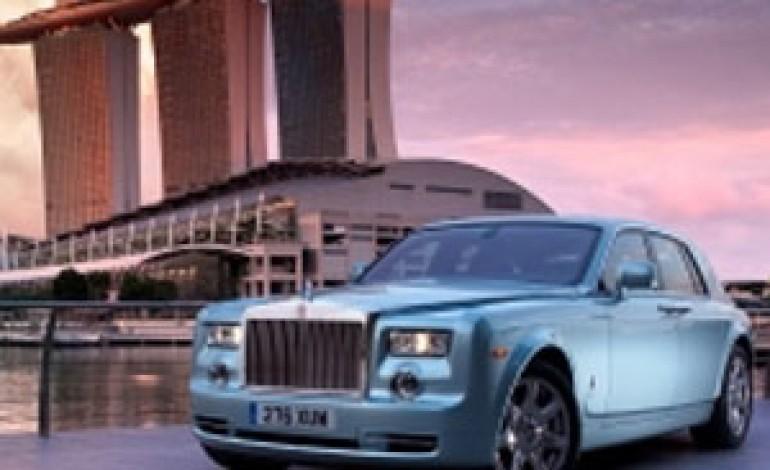 Rolls-Royce a +31% nel 2011, Cina e Usa al top