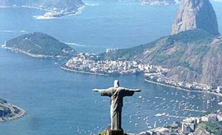 Il Brasile traina il mercato del lusso