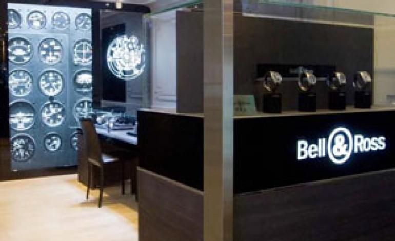 Bell & Ross fa il bis a Hong Kong