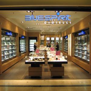 Store Bluespirit - Torino