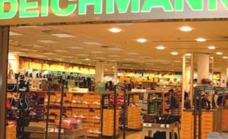 Deichmann, fatturato 2011 oltre i 4 miliardi