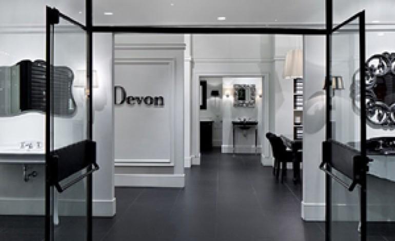 Nuovo showroom a Tel Aviv per Devon&Devon