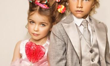 Stillini porta la moda russa ai bimbi italiani
