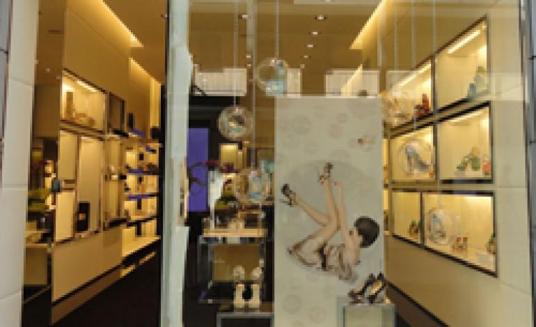 Nuova boutique Loriblu a Bari