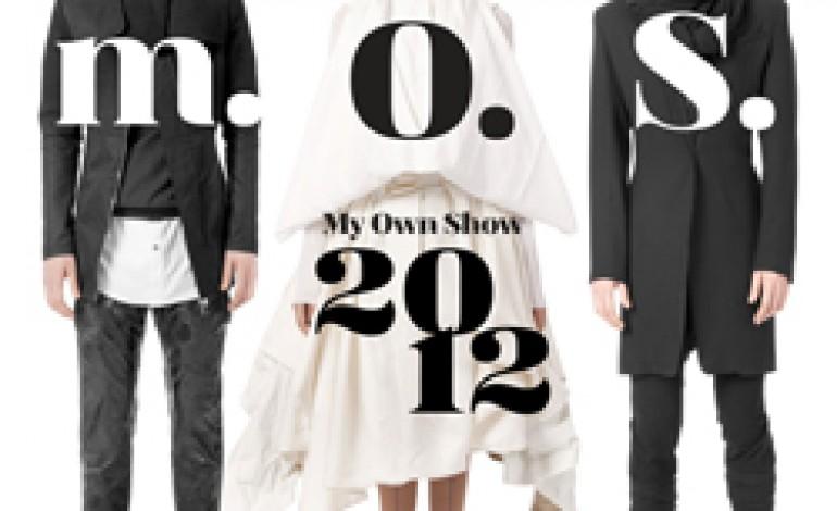 MI Milano Prêt-à-Porter svela i talenti di My Own Show