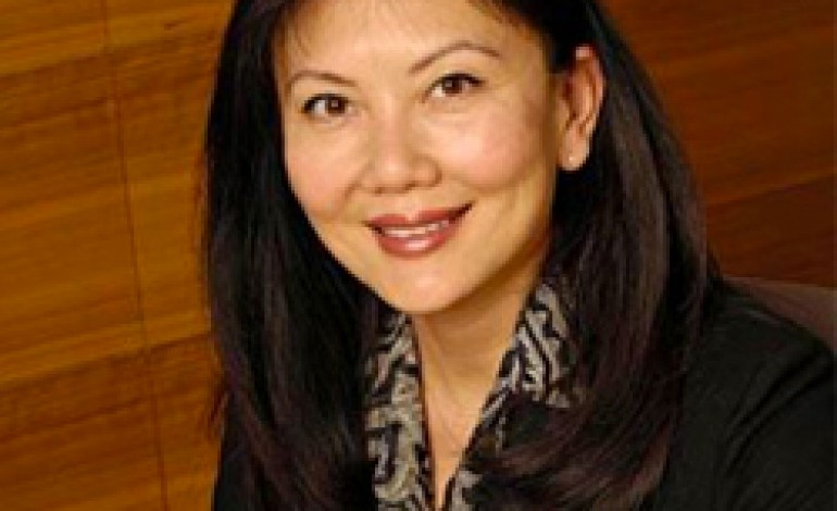Mimi Kung nominata country manager per l'Italia di American Express