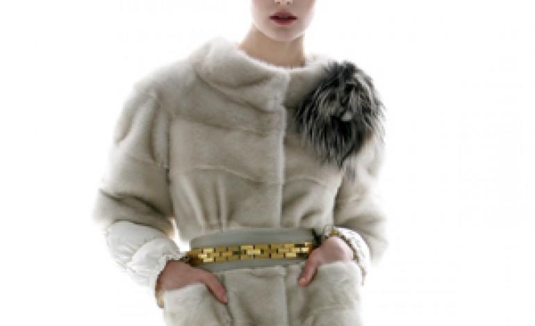 Angelo Mozzillo si veste di pelliccia con Condorpelli e Saga Furs