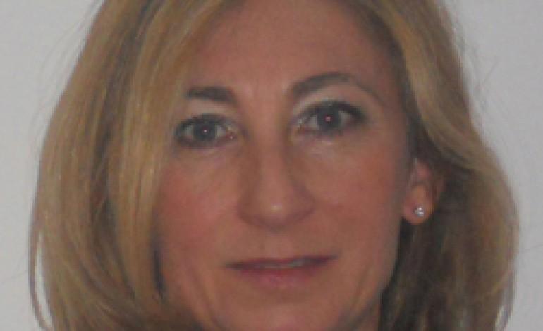 Nadia Minini sale al comando di Dodo
