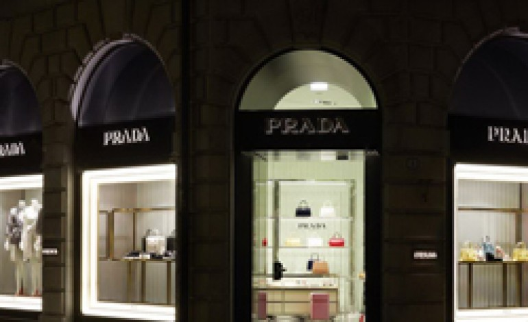 Prada apre nel cuore di Padova