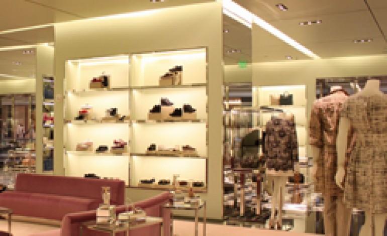 New opening americano per Prada