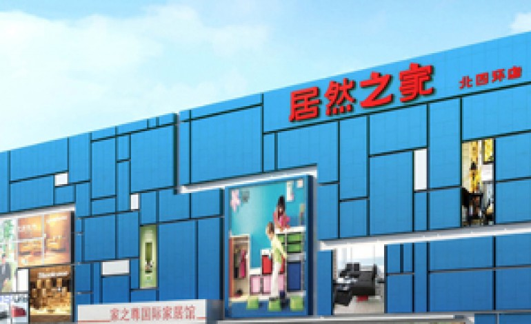 Tre nuovi showroom cinesi per Swan