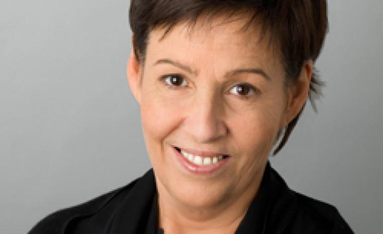 Antonella Padova a capo delle risorse umane di Gruppo McArthurGlen