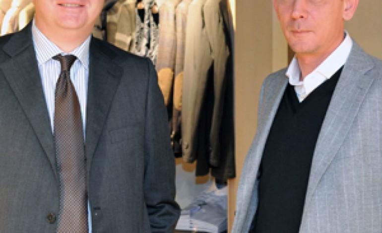 Lanificio Angelico cresce del 17% nel 2011