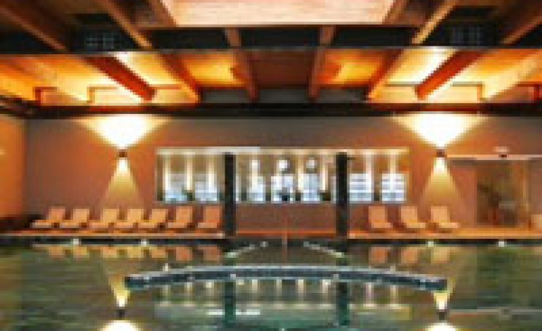 A Montegrotto Terme la nuova spa Relilax