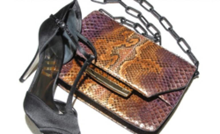 Stuart Weitzman lancia una collezione di accessori super lusso
