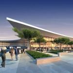 CRC arreda l'aeroporto di Gibilterra Foscarini porta Metamorphosis a Berlino - {focus_keyword}