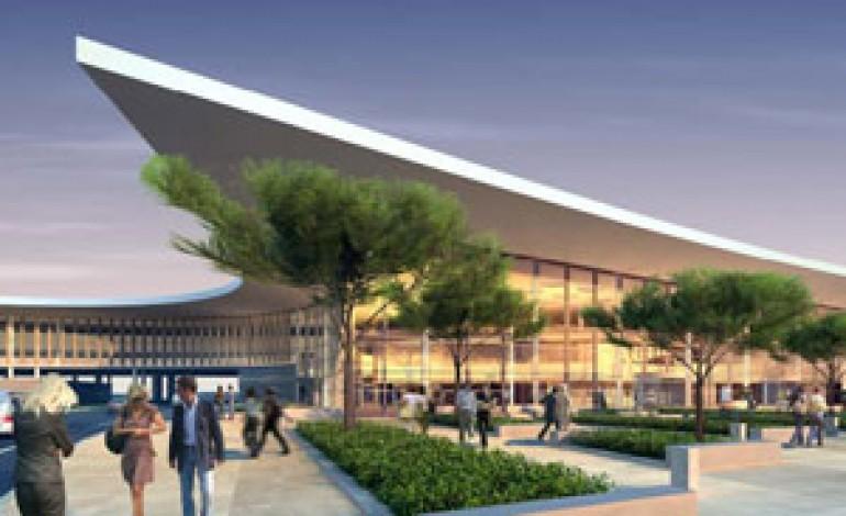 CRC arreda l'aeroporto di Gibilterra