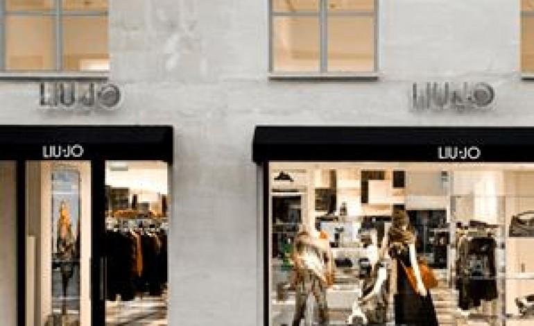 Focus sul retail monomarca per Liu Jo